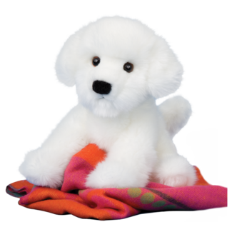 PUFF BALL BICHON PUP picture