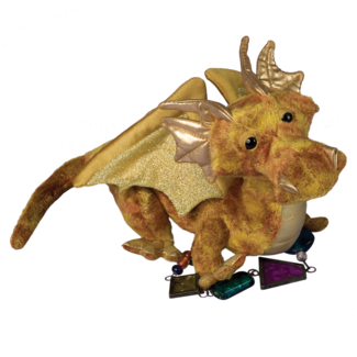 Topaz Golden Dragon picture