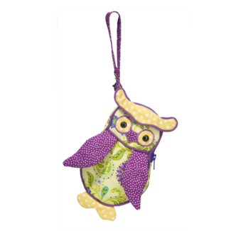 Picadilly Owl Sillo-ette picture