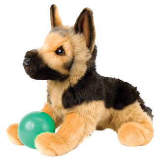GENERAL GERMAN SHEPHERD picture