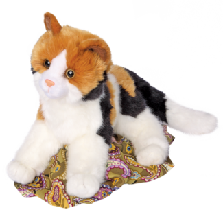 ALL SPICE CALICO CAT picture