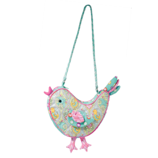 AQUA BIRD-BIRD SILLO BAG picture