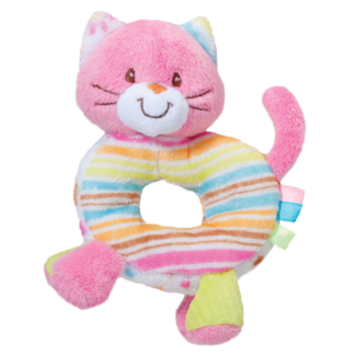 KITTY HAND RATTLE picture