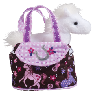 Pink Filly Tote picture