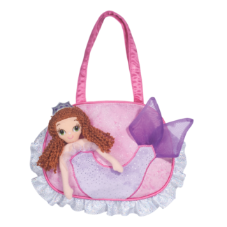 Finny Mermaid Tote picture
