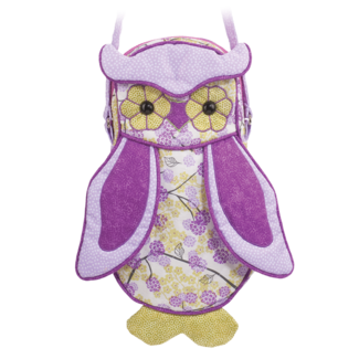 Owl Blossom Sillo picture
