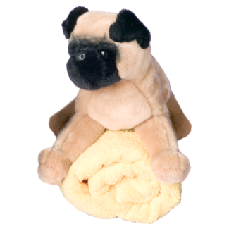 Muggins Cream Pug picture