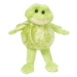 Duffy Puff Green Frog picture