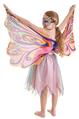 Dress S, Fairy Rainbow