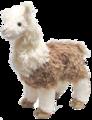 Paddy O'Llama, Llama - Alpaca