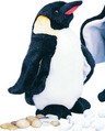 Waddles Small Emperor Penguin