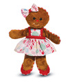 Candy Gingerbread Girl