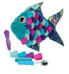 PlushCraft™ Fancy Fish Pillow additional picture 1