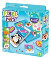 Pixel Pops Too Cool Charm Sticker Kit