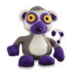 Fuzzeez™ Lemur additional picture 2