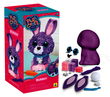 PlushCraft™ 3D Bunny additional picture 1