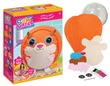 Sew Softies™ Jumbo Hamster additional picture 1