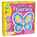 My First Sticky Mosaics® Fairies