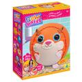 Sew Softies Jumbo Hamster