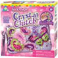 Stick 'n Style® Crystal Clutch