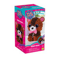 PlushCraft™ 3D Teddy Bear