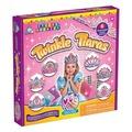 Sticky Mosaics® Twinkle Tiaras