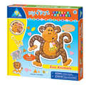 My First Sticky Mosaics® Zoo Animals