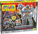 Sticky Mosaics® Robots