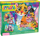 Sticky Mosaics® Jungle Adventure