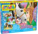 Sticky Mosaics® I Love Horses