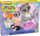Sticky Mosaics® Kitties