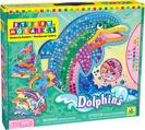 Sticky Mosaics® Dolphins