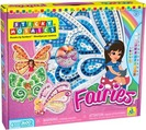 Sticky Mosaics® Fairies