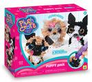 PlushCraft™ 3D Puppy Pack
