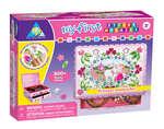My First Sticky Mosaics® Princess Jewelry Box