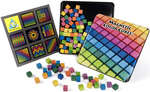 Magnetic Color Cubes®