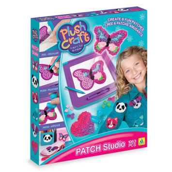 PlushCraft™ Patch Maker picture