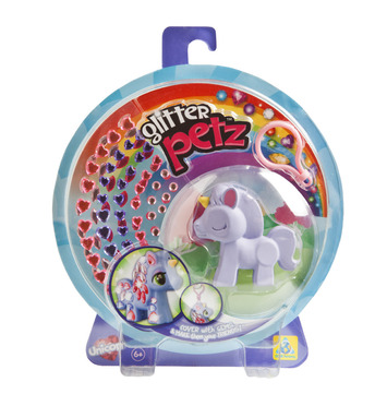 Glitter Petz™ Unicorn picture