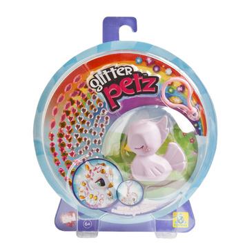 Glitter Petz™ Bird picture