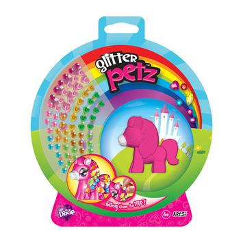 Glitter Petz™ Pony picture