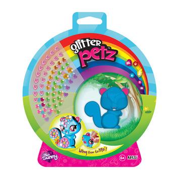 Glitter Petz™ Squirrel picture