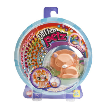Glitter Petz™ Lion picture
