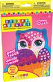 Sticky Mosaics® Owl