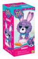 PlushCraft™ 3D Bunny