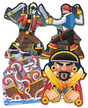 Sticky Mosaics® Pirates additional picture 2