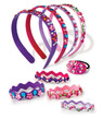 Stick'n Style® Sparkle Bands additional picture 2