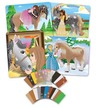 Sticky Mosaics® I Love Horses additional picture 1