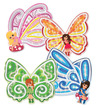 Sticky Mosaics® Fairies additional picture 1