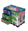 Sticky Mosaics® Fairy Forest Jewelry Box additional picture 2