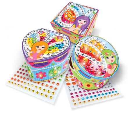 Stickeez Treasure Boxes picture